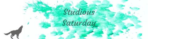 Studious Saturday